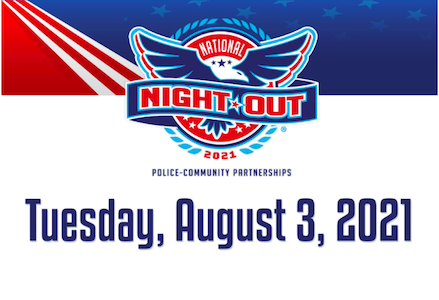 2021 National Night Out, Neighbors of the Wood Streets